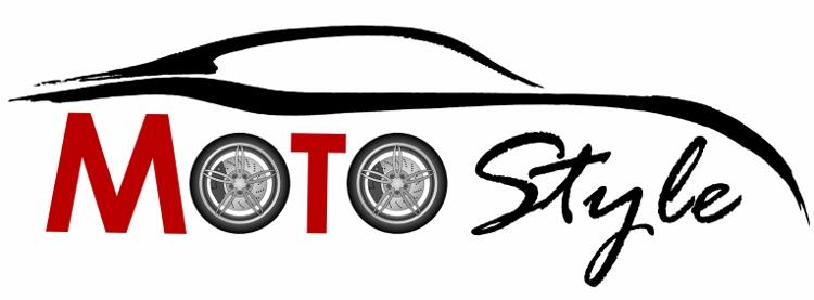 Diagnostic & Service Centre Swansea – Moto Style Logo